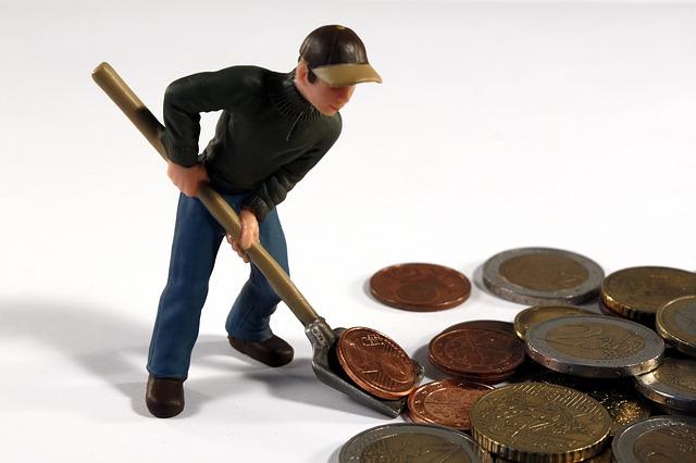Umschuldung wegen fallender Zinsen